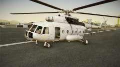 Mil Mi-8 MTV-1 Croatian Air Force