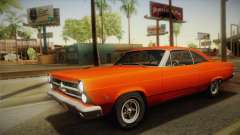 Ford Fairlane 500 1966 IVF
