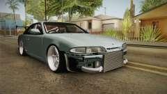 Nissan Silvia S14 Drift v2