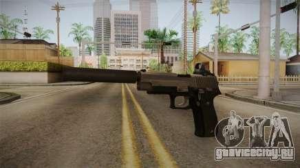 Battlefield 4 - P226 для GTA San Andreas