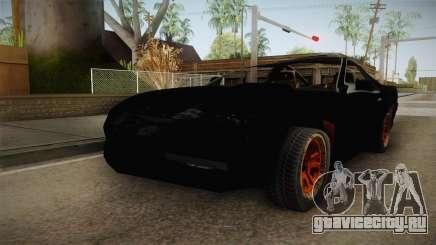 GTA 5 Imponte Ruiner 3 Wreck IVF для GTA San Andreas