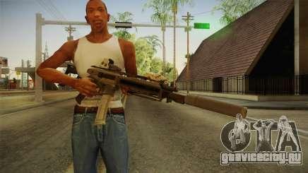 Battlefield 4 - ACW-R для GTA San Andreas