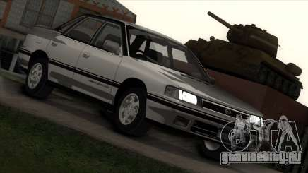 Subaru Legacy RS для GTA San Andreas