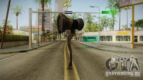 The Last Remnant - Warlords Sledgehammer для GTA San Andreas