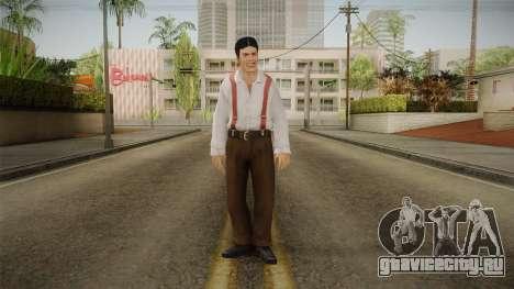 007 Goldeneye Jaws для GTA San Andreas второй скриншот