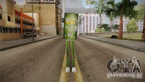 New Dnfolc2 для GTA San Andreas второй скриншот