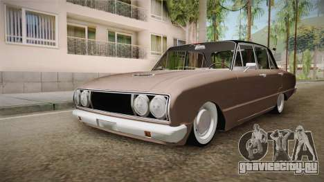 Ford Falcon 1963 для GTA San Andreas