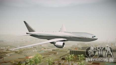 Boeing 777-2KQ VP-CAL Aviation Link для GTA San Andreas