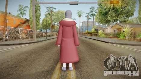 NUNS4 - Itachi Edo Tensei для GTA San Andreas третий скриншот
