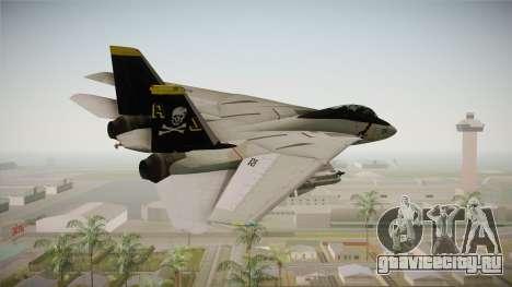 F-14A IRIS для GTA San Andreas