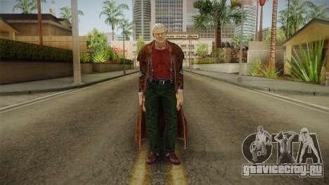 Marvel Heroes - Old Man Logan UV v2 для GTA San Andreas второй скриншот