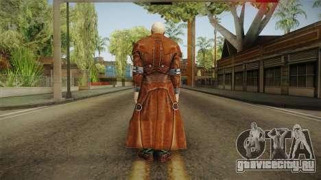 Marvel Heroes - Old Man Logan UV v2 для GTA San Andreas третий скриншот