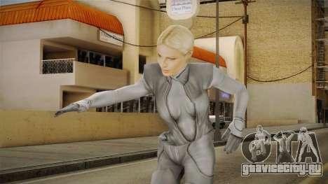 007 EON Katya Nadanova для GTA San Andreas