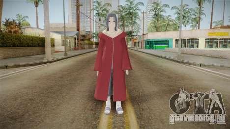 NUNS4 - Itachi Edo Tensei для GTA San Andreas