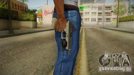Battlefield 4 - G18 для GTA San Andreas третий скриншот