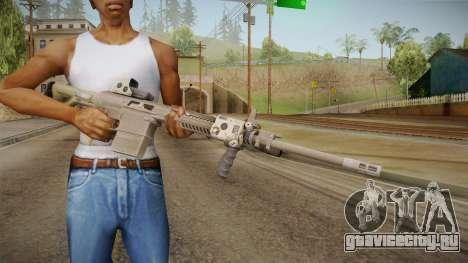 Battlefield 4 - SR338 для GTA San Andreas третий скриншот