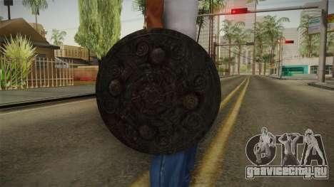 The Elder Scrolls V: Skyrim - Iron Shield для GTA San Andreas