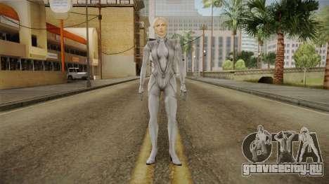 007 EON Katya Nadanova для GTA San Andreas второй скриншот