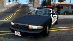 Chevrolet Caprice Police для GTA San Andreas