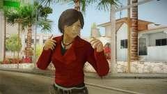 Uncharted 3 - Chloe Frazer для GTA San Andreas