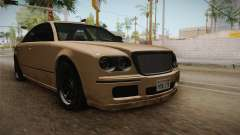 GTA 5 Enus Cognoscenti 55 SA Style