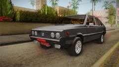 FSO Polonez Coupe 2.0X для GTA San Andreas