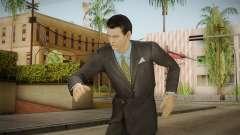 007 EON Bond Suit для GTA San Andreas