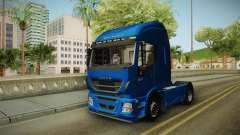 Iveco Stralis Hi-Way 560 E6 4x2 v3.2