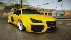 Obey 9F Custom для GTA San Andreas