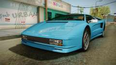GTA 5 Infernus Classic
