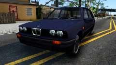 BMW 3-er E30 Touring SA Style