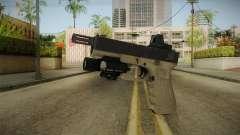 Battlefield 4 - G18 для GTA San Andreas