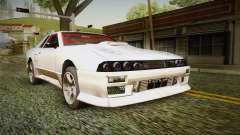 Elegy R32 для GTA San Andreas