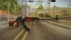 Battlefield 4 - RPK-74M для GTA San Andreas