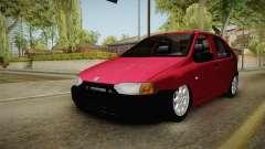 Volkswagen Golf G4 для GTA San Andreas