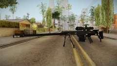 Battlefield 4 - M98B для GTA San Andreas