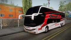 Comil Campione DD Chevallier для GTA San Andreas