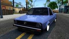 Volkswagen Сaddy 1980
