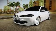 Renault Megane для GTA San Andreas