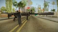Battlefield 4 - M16A4 для GTA San Andreas