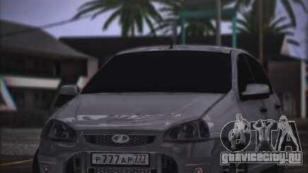 Lada Kalina Sport для GTA San Andreas