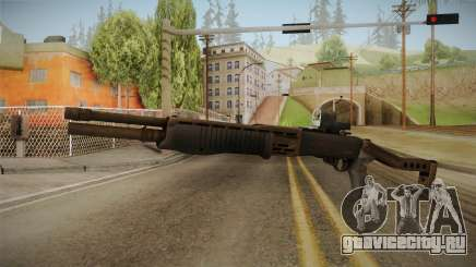 Battlefield 4 - SPAS-12 для GTA San Andreas