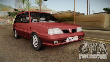Daewoo-FSO Polonez Kombi Plus 1.6 GLi для GTA San Andreas
