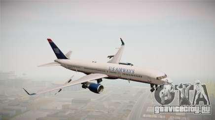 Boeing 757-200 US Airways для GTA San Andreas