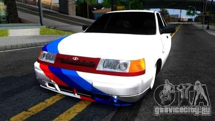 ВАЗ 2112 АМГ для GTA San Andreas