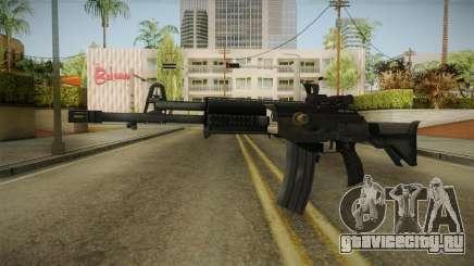 Battlefield 4 - ACE 23 для GTA San Andreas