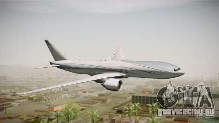 Boeing 777-2KQ VP-CAL Aviation Link для GTA San Andreas