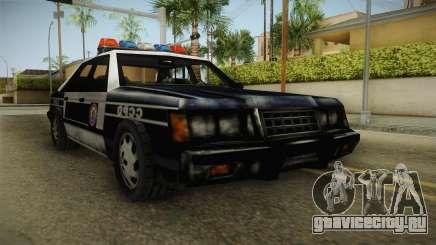 Manhunt (GTA VC) Police CCPD для GTA San Andreas