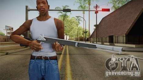 GTA 5 Musket для GTA San Andreas третий скриншот