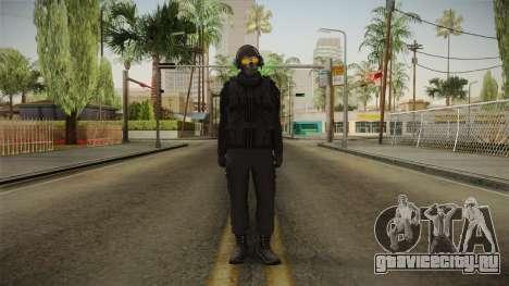 GTA Online: Simon Ghost для GTA San Andreas второй скриншот